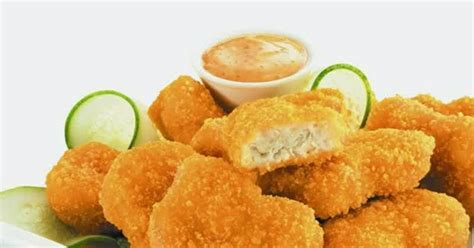bagaimana membuat nugget ayam resep membuat nugget kentang special keju harian resep