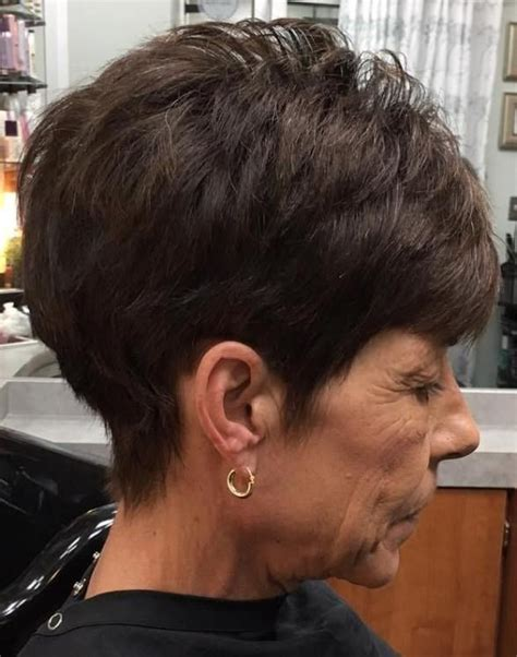 shaggy pixie haircuts over 60 25 best ideas about over 60 hairstyles on pinterest