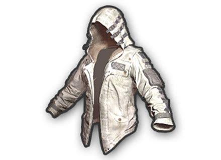 pubg desperado crate skin tracker pubg leather hoodie white