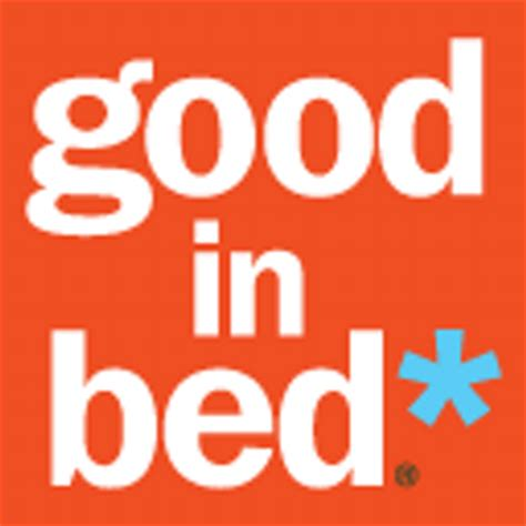 good in bed goodinbed twitter
