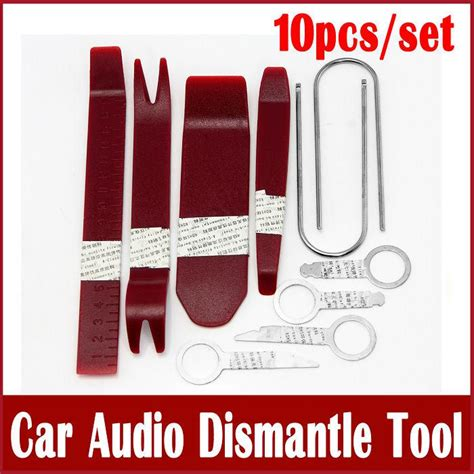 Or Car Audio Dismantle Tool Car Loudspeaker Radio Panel or car audio dismantle tool car loudspeaker radio panel