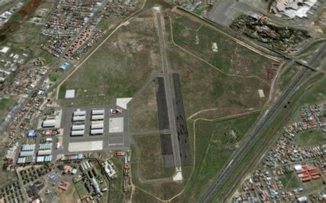 african air force base plaits afb ysterplaat south africa