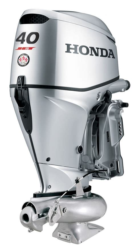 jet boat outboard honda marine introduces three new jet drive outboard