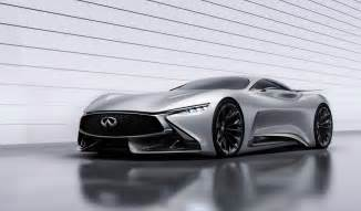 Infiniti Concept Infiniti Concept Vision Gran Turismo Is Ready To Tear Up