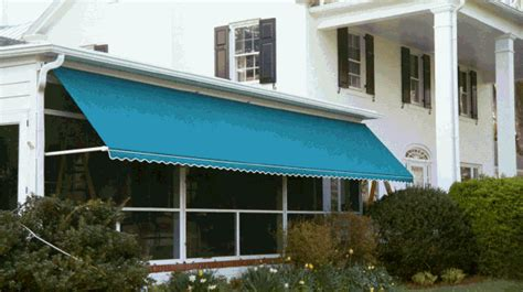 drop arm awnings drop arm window awnings wagco products inc