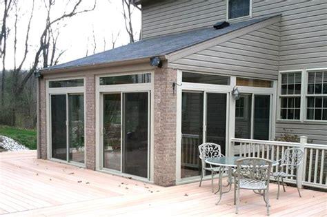 enclosed porches  betterliving