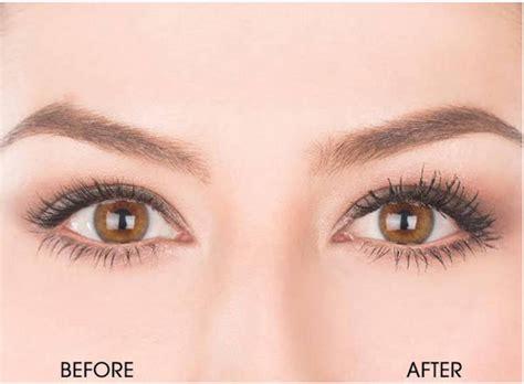 Bulu Mata Palsu Bawah Q56 tips dapatkan bulu mata lebat tebal dan panjang dengan