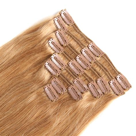 color hair extensions clip in color clip in hair extensions real hair