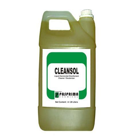 Sol Pembersih Lantai Pasific Prima Mandiri Cleaning Products And Building Service
