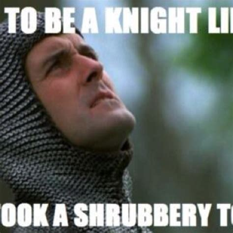 Monty Python Meme - monty python quot and now for something completely