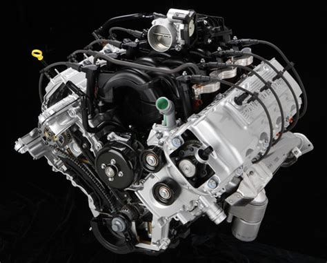 2011 Ford F150 Engine by Look 2011 Ford Harley Davidson F 150 6 2