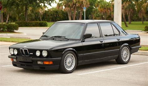 bmw e28 m5 for sale bmw e28 m5 for sale bat auctions