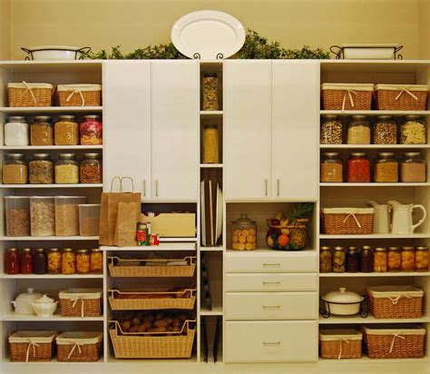 no pantry in kitchen pantry ideas to help you organize your kitchen