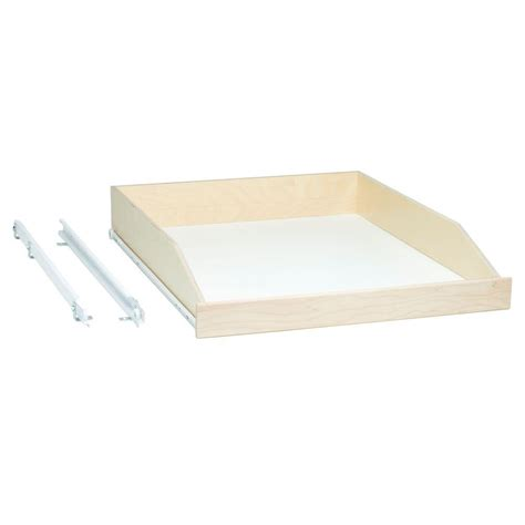 sliding shelves home depot rolling shelves 22 in do it yourself pullout shelf