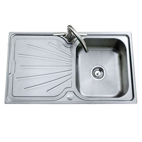 single bowl stainless steel sink clearwater blue single bowl stainless steel sink