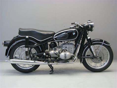Oldtimer Motorrad Bmw 500 by Bmw 1958 R50 500 Cc 2 Cyl Ohv Yesterdays