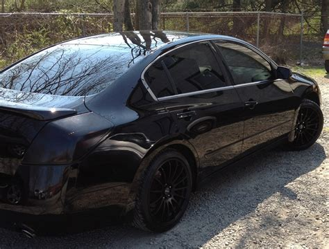 nissan altima blacked out 2008 nissan altima blacked out www proteckmachinery com