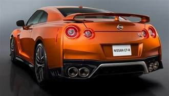Nissan Gtr Nickname Can You Tell The New 2017 Nissan Gt R From The One
