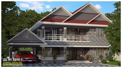 Budget Home Design In Kerala Low Budget Kerala Home Designers Constructions Company