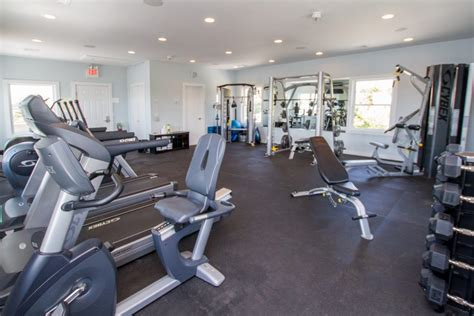 Fitness Center Software by Montauk Lake Club Fitness Center