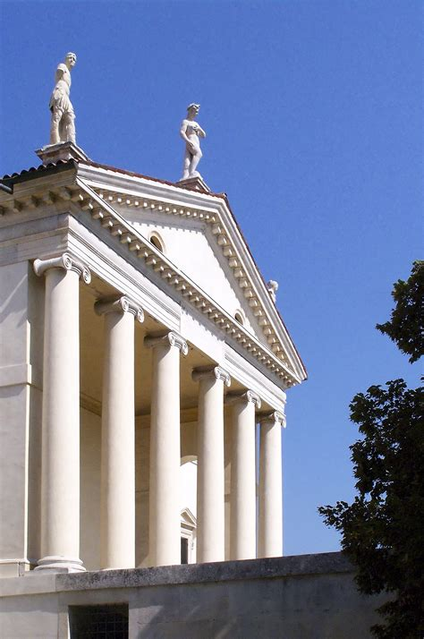 palladio ba c 225 c biệt thự do palladio thiết kế ở veneto wikiwand
