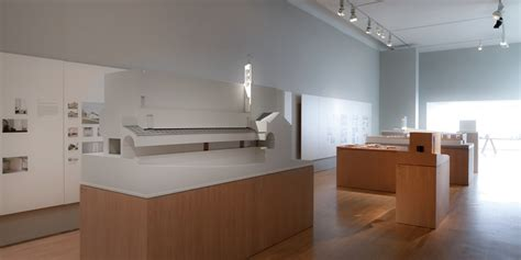 design museum london archdaily john pawson at london design museum archdaily