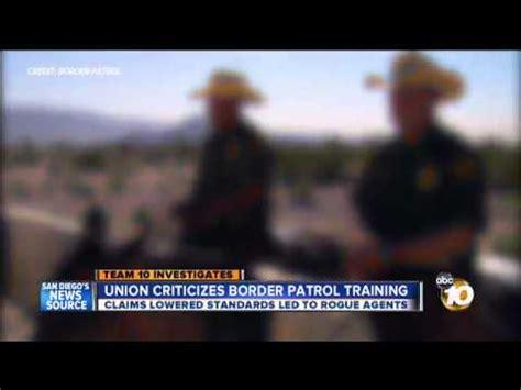 Border Patrol Background Check Border Patrol Union Questions Background Checks