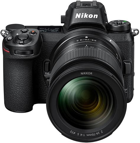 thoughts on the new nikon mirrorless cameras why the nikon z6 is the one to for eoshd