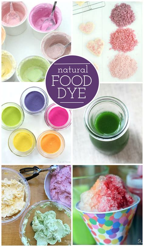 where can i buy food coloring 14 food dye alternatives