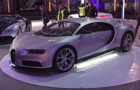 bugatti chiron supersport bugatti chiron super sport edition could nudge 500km h
