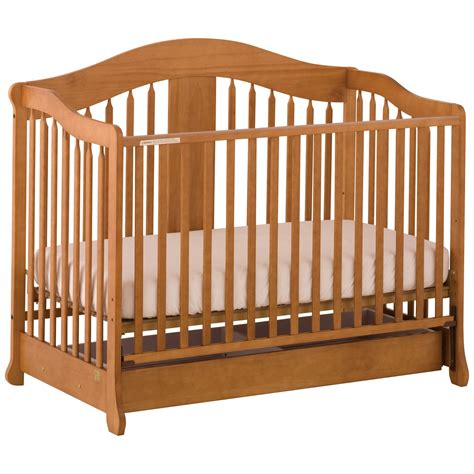 Convertable Baby Cribs Storkcraft Rochester 3 In 1 Convertible Baby Crib At Hayneedle