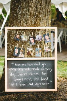 themes about lost love 1000 images about wedding memorial ideas on pinterest