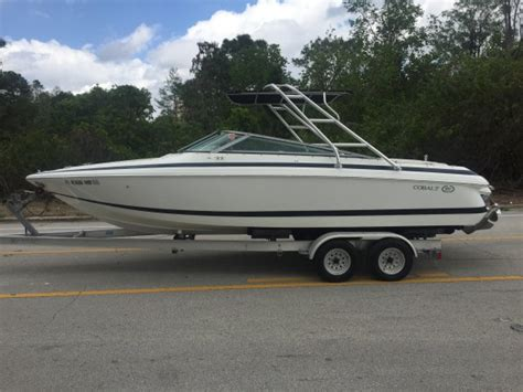 cobalt boats for sale miami cobalt 246 boats for sale boats