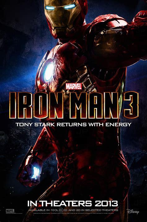 iron man movies