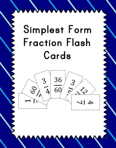 Make Your Own Flash Paper - blank cards plays and student on