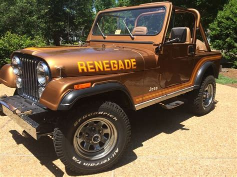 Cj7 Jeep For Sale 1985 Jeep Cj7 For Sale Williamsburg Virginia
