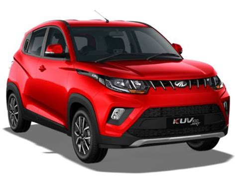 mahindra kuv nxt price mileage specs features models drivespark