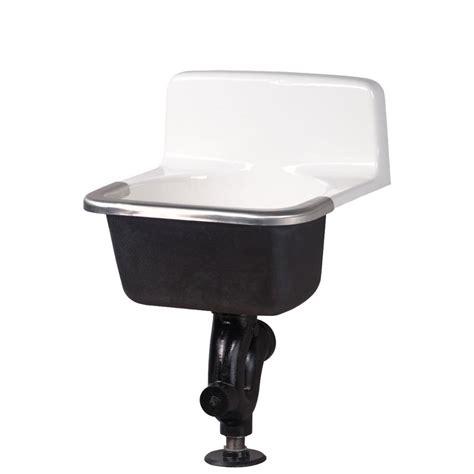 Service Sinks by Gerber Plumbing 12 918 At Gray Hodges Bath Showroom