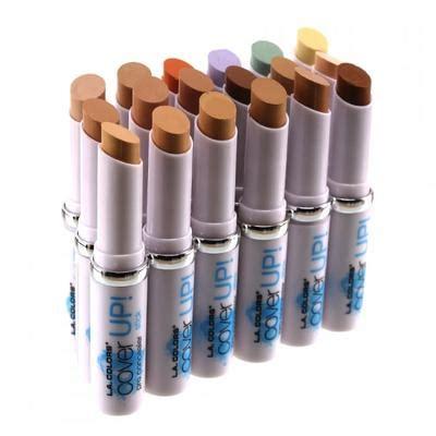 Cobtiur Stick Kb Kontur Wajah wah ini rekomendasi 6 concealer terbaik di bawah 100 ribu cosmetics beautynesia