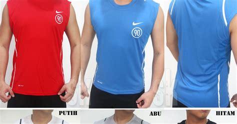 Kaos Kaki Nike 3 4 Badminton Olahraga akos kios kaos olahraga bahan polyester top quality termurah ready stock