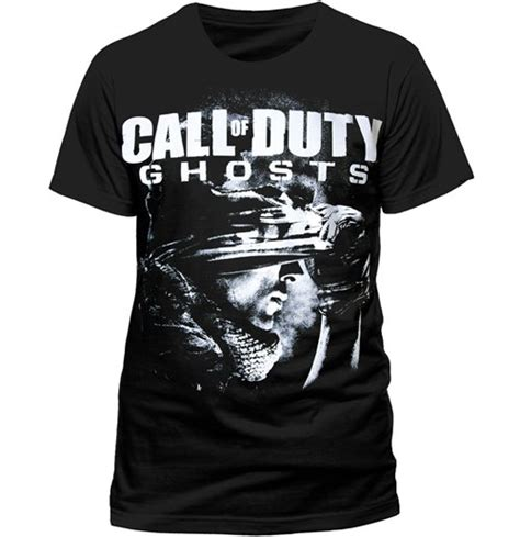 T Shirt Call Of Duty Best 01 call of duty t shirt 200281 for only 163 11 85 at merchandisingplaza uk