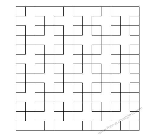 mosaics for template diy mosaic tile patterns