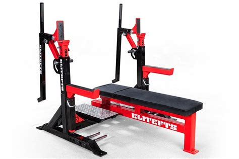 competition bench competition equipment gometal com