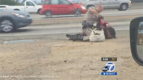 Chp Arrest Records California Highway Patrol Officer Daniel Andrew Who Beat May Criminal