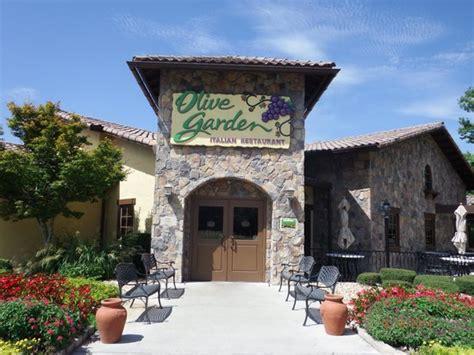 Olive Garden Ga by Breadsticks Fotograf 237 A De Olive Garden