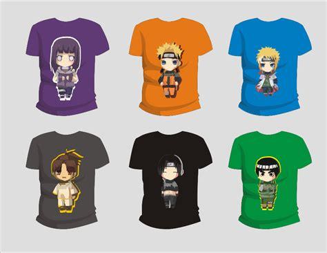 Tshirt Kaos Oblong Distro 2 kaos anime jual kaos anime