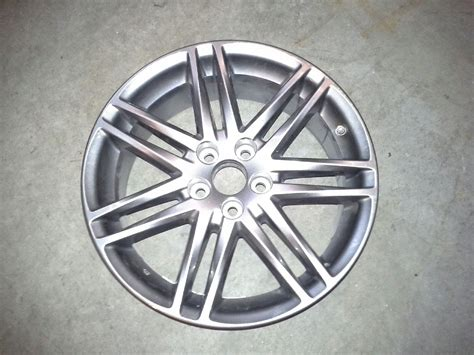 Tire Rack Rims And Tires by Are These Oem Lexus Wheels Club Lexus Forums