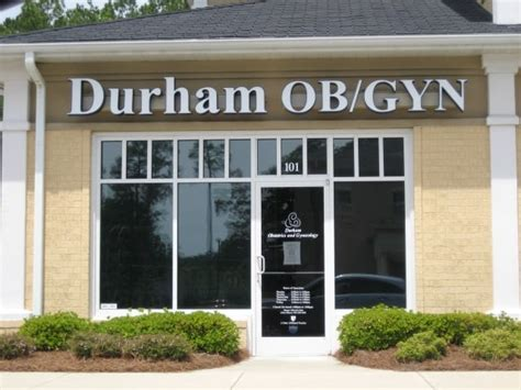 Durham Mba Review by Durham Obstetrics Gynecology Durham Nc Yelp