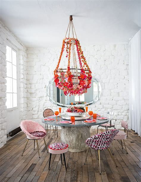 Esszimmer Le Shabby Chic by 50 Cool And Creative Shabby Chic Dining Rooms