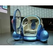 Pivo El Carro Del Futuro Nissan  Dineroclub Magazine